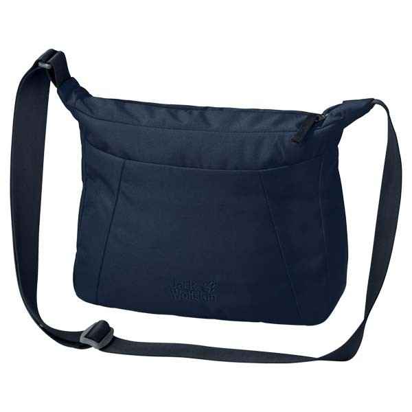 midnight blue - Jack Wolfskin Valparaiso Bag