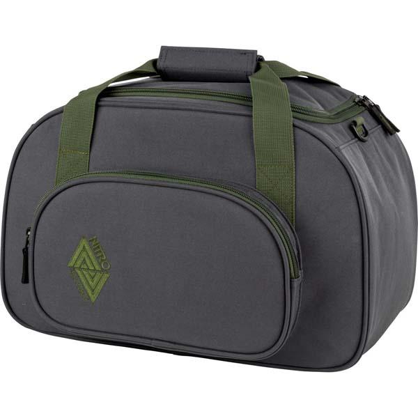 Nitro Duffle Bag XS pirate black