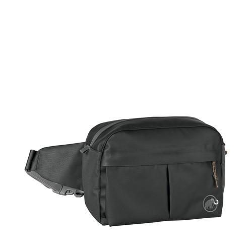 black - Mammut Waistpack Urban 3,5L