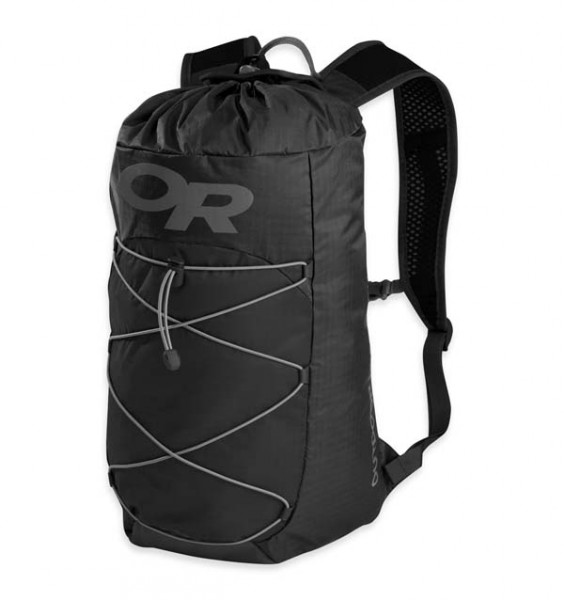 black - Outdoor Research Isolation Pack