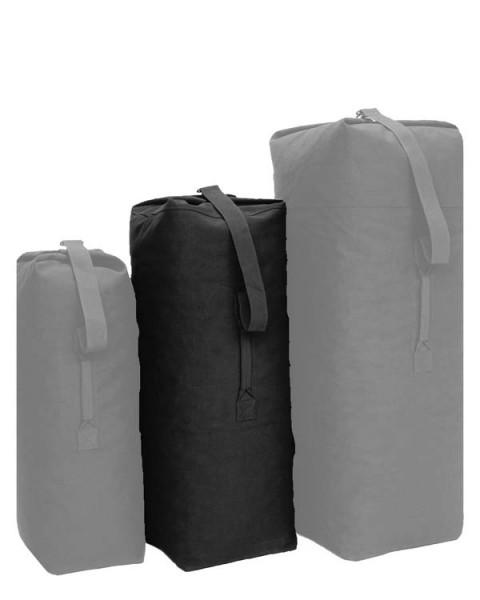 schwarz - Mil-Tec US Seesack CO Medium