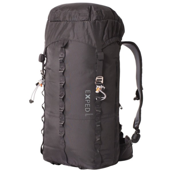 black - Exped Mountain Pro 30