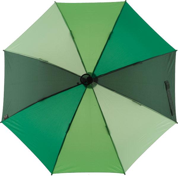 Euroschirm birdiepal outdoor pastellgrün/hellgrün/grün/dunkelgrün