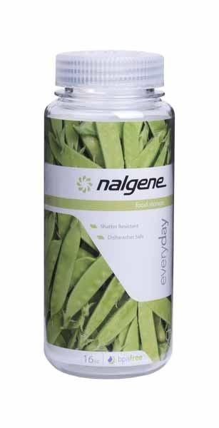 0,5l - Nalgene Dose Kitchen Food Storage