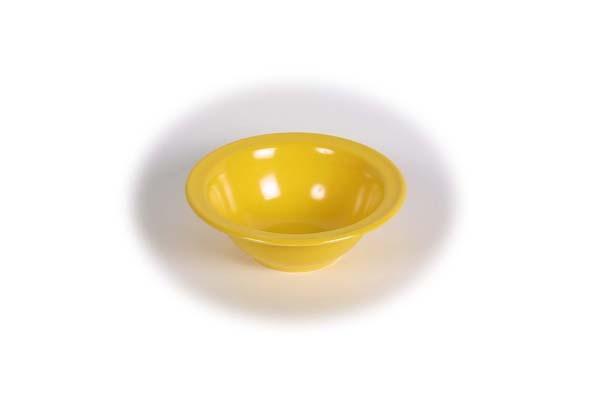 Waca Melamin Schüssel klein, Durchmesser 16,5 cm