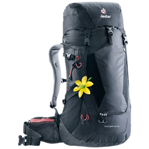 black - Deuter Futura 24 SL