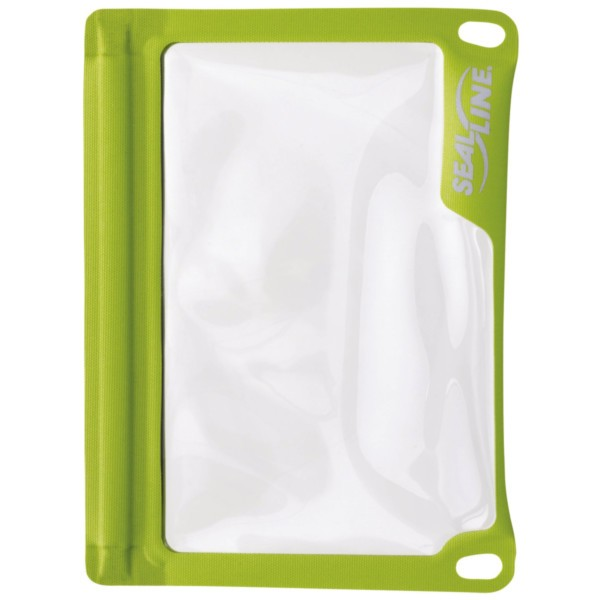 green - SealLine E-Case Medium