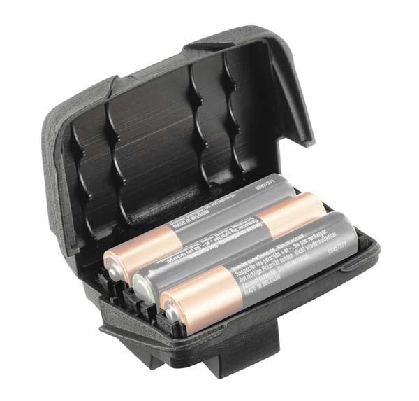 - Petzl Batteriefach Reaktic/+