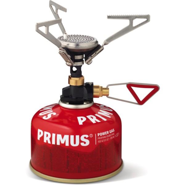 - Primus MicronTrail Stove Duo