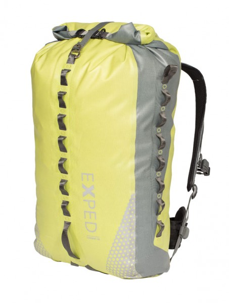 lime-grey - Exped Torrent 50