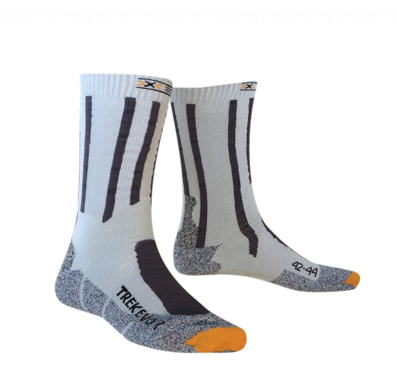 X-Socks Trekking Evolution grey/anthracite 1 (35-38)