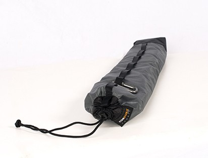 - Sea to Summit Tent Pole Bag grey