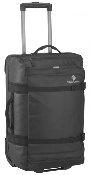 black - Eagle Creek No Matter What Flatbed Duffel International Carry-On