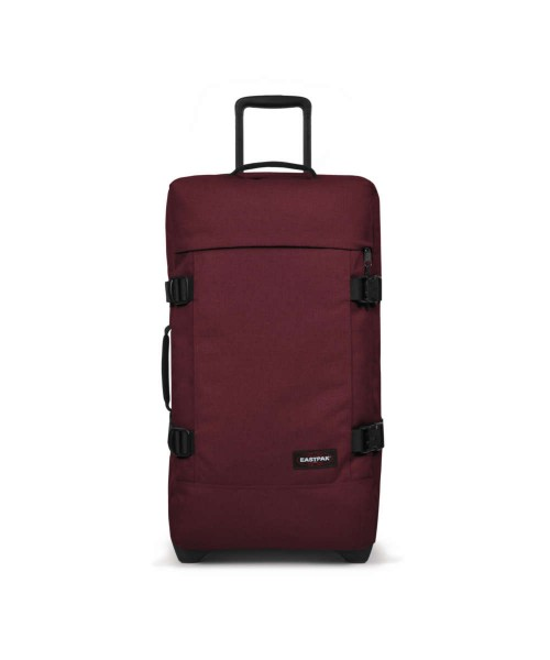 crafty wine - Eastpak Tranverz M Limited Edition