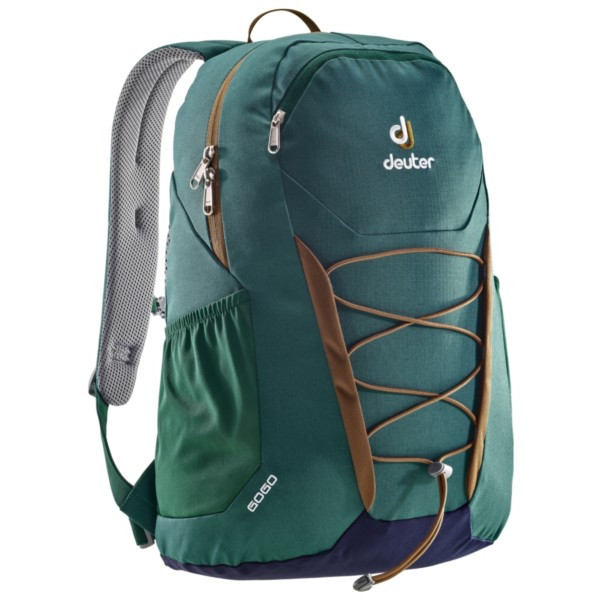 alpinegreen-navy - Deuter GoGo