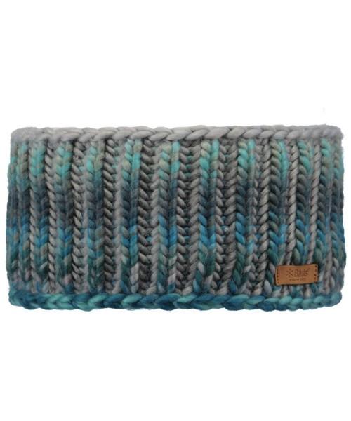 turquoise - Barts Jevon Headband