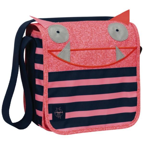 Little Monsters mad mabel - Lässig 4Kids Mini Messenger Bag