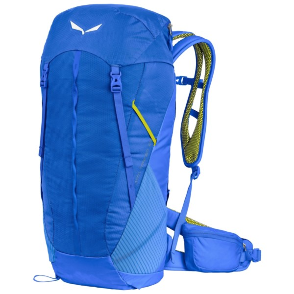 Salewa MTN Trainer 28 nautical blue