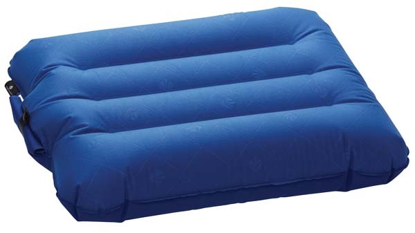 blue sea - Eagle Creek Fast Inflate Pillow L
