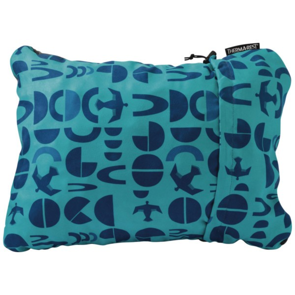 bluebird - Thermarest Compressible Pillow M