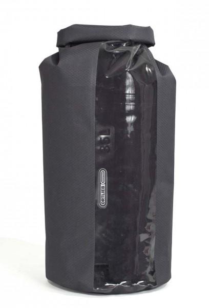 schiefer-transp - Ortlieb Packsack PS21R, 35 L, mit Sichtfenster