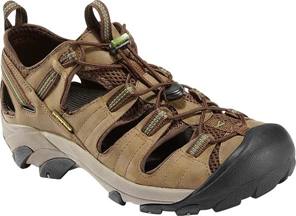 slate black bronze green - Keen Arroyo II Mens