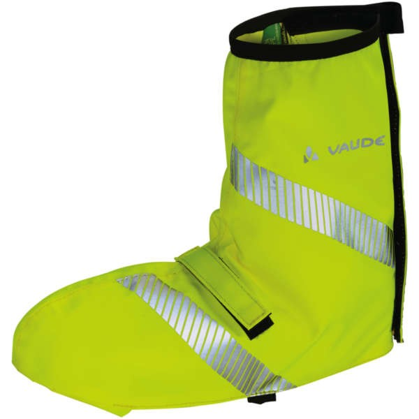 neon yellow - Vaude Luminum Bike Gaiter