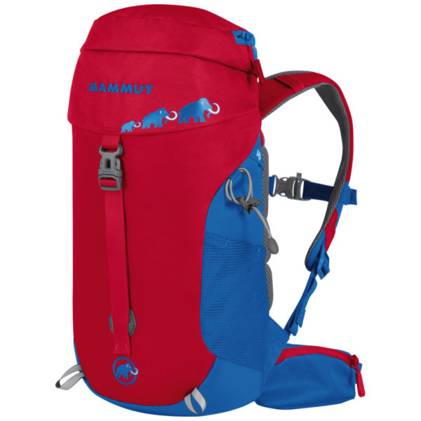 imperial-inferno - Mammut First Trion 12L