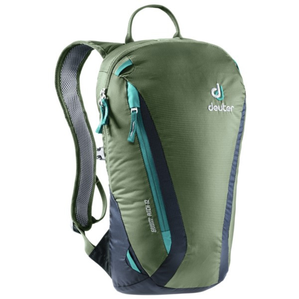 khaki-navy - Deuter Gravity Pitch 12