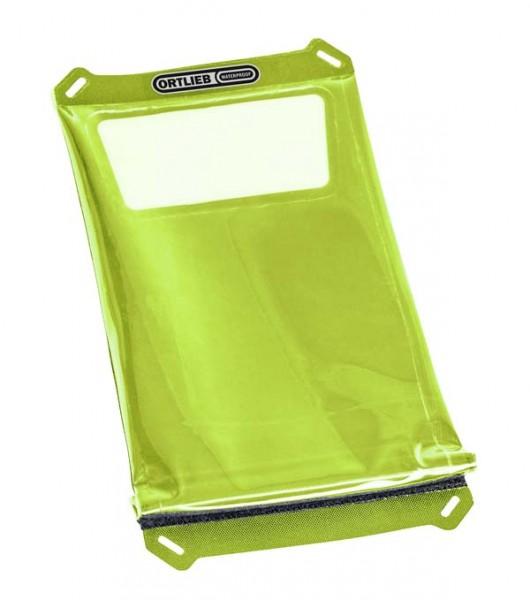 transparent-limone - Ortlieb Safe-it Schutzhülle S