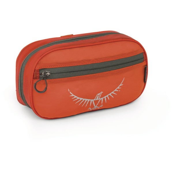 poppy orange - Osprey Ultralight WashBag Zip