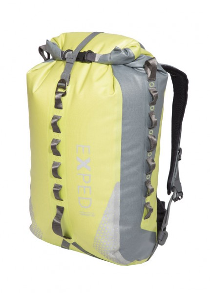 lime-grey - Exped Torrent 30