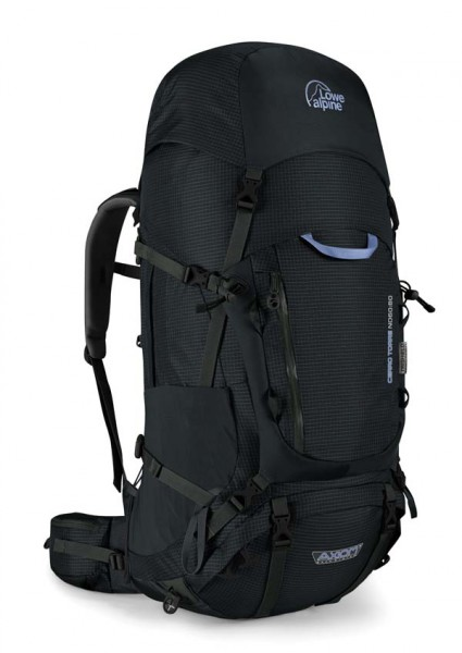 Lowe Alpine Cerro Torre ND 60-80 black