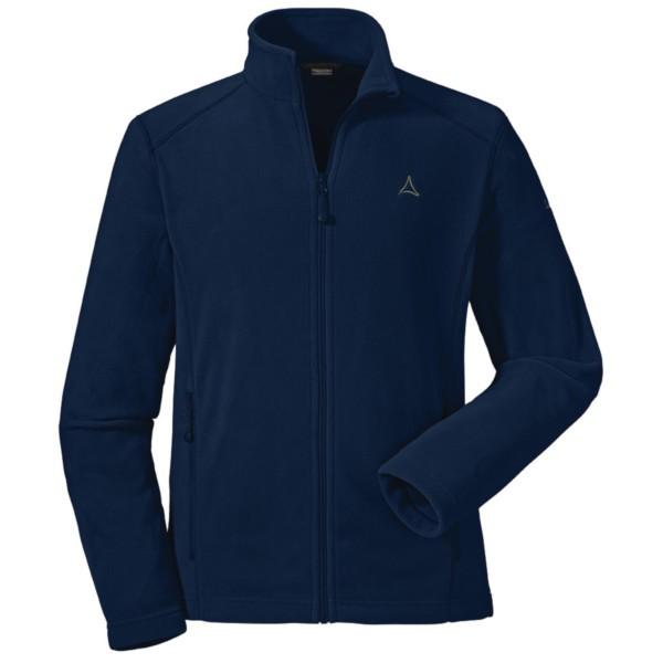 dress blues - Schöffel Fleece Jacket Cincinnati1