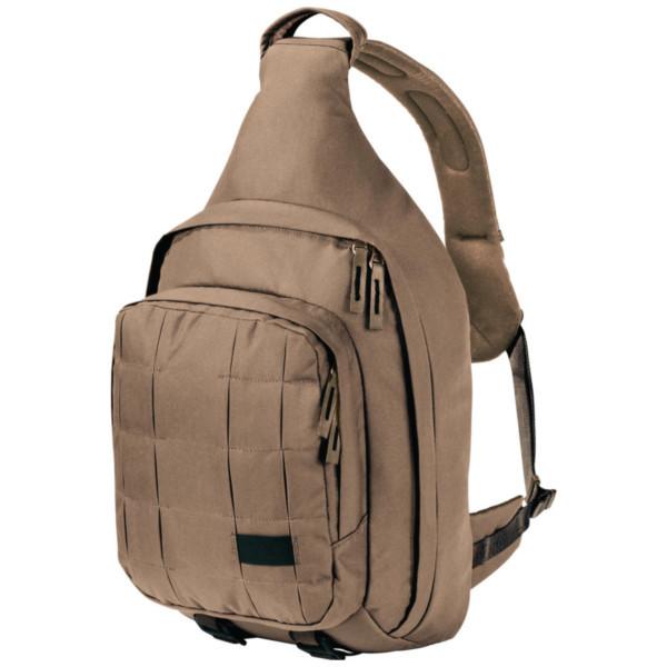 beige - Jack Wolfskin TRT 10 Bag
