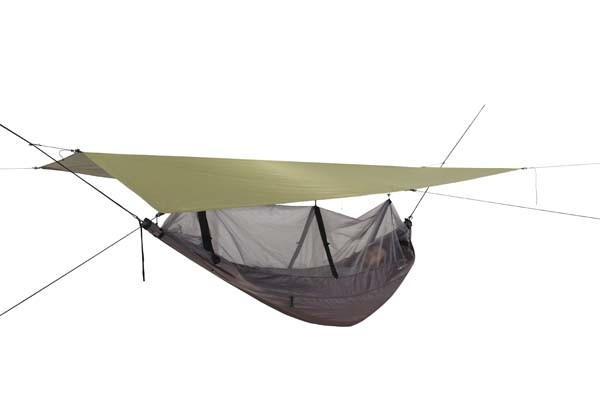 - Exped Scout Hammock Combi