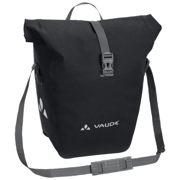 phantom black - Vaude Aqua Back Deluxe Single