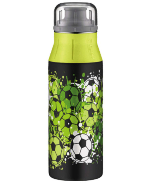 Fußball grün