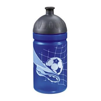 soccer team - Step by Step Trinkflasche 0,5 Liter