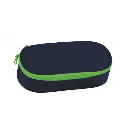navy green - Take It Easy Etui Box XL, ungefüllt