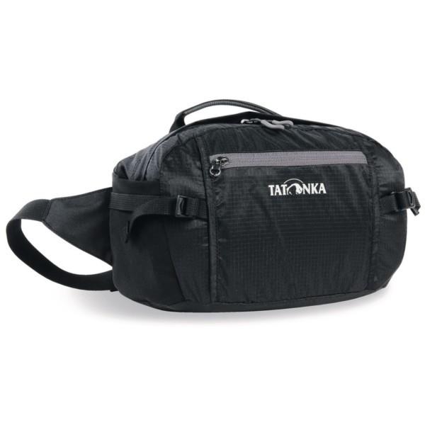 black - Tatonka Hip Bag M