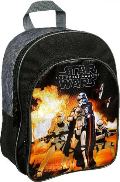 Undercover StarWars Rucksack mit Vortasche