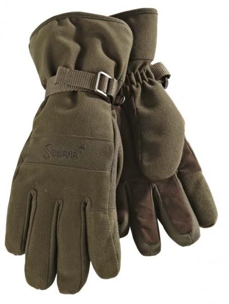 pine green - Seeland Eton Handschuhe