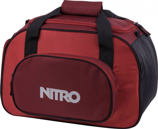 chili - Nitro Duffle Bag XS