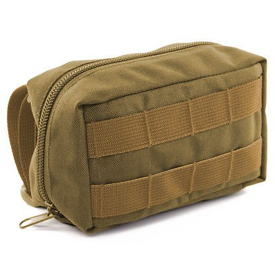 coyote - Wisport Pouch
