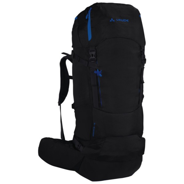 black - Vaude Skarvan 75+10 XL