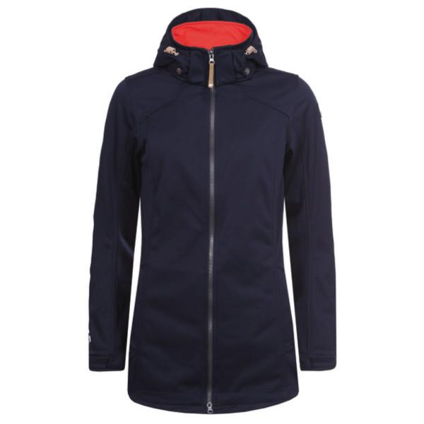 Icepeak Lindsay Softshell Jacket dark blue 38