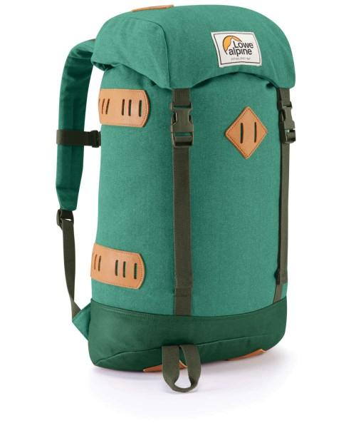 jade green - Lowe Alpine Klettersack 30