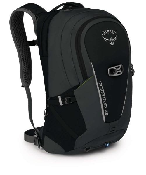 black - Osprey Momentum 26