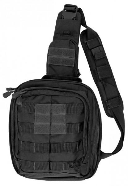 black - 5.11 Tactical Rush Moab 6